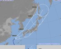 台風の影響による10/22・23の営業に関して